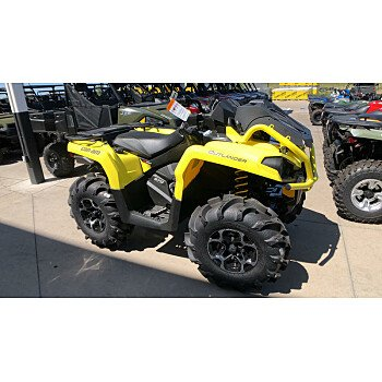 2019 Can-Am Outlander 570 X mr for sale 200678506